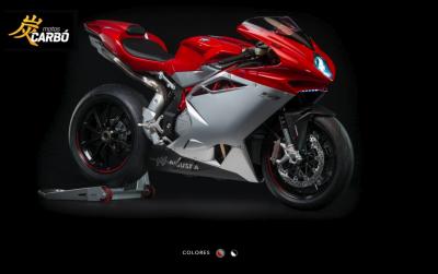 F4 Motos carbó3