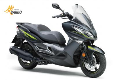 J 300 Motos Carbó4