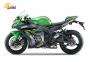 Ninja Zx10R Motos Carbó4