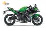 Ninja 650 motos carbó
