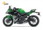 Ninja 650 motos carbó2