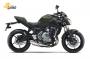 z650 motos carbó