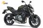 z650 motos carbó1