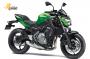 z650 motos carbó4