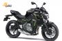 z650 motos carbó7