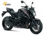 gsxs1000 3 motos carbó