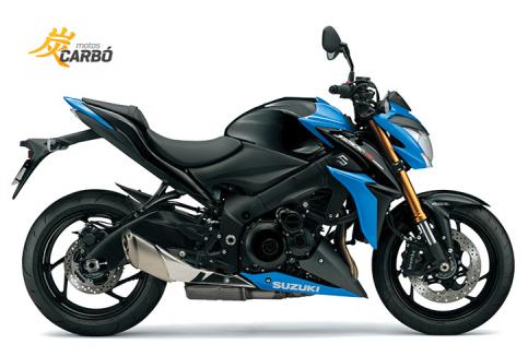 gsxs1000 motos carbó
