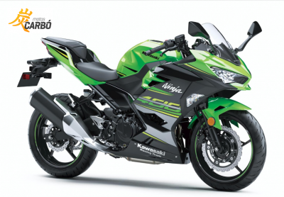 Ninja 400SE Motos Carbó3