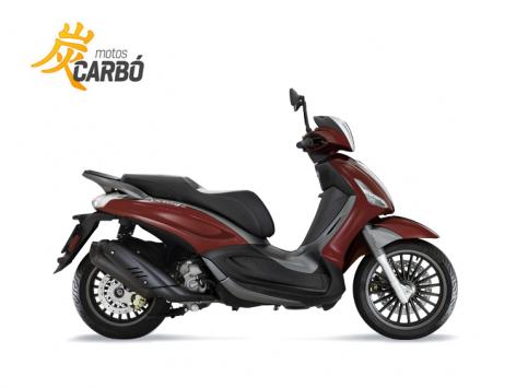 Piaggio Beverly 300 S Motos Carbó2