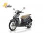 Piaggio Liberty 125 y 50 Motos Carbó