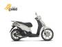 Piaggio Liberty 125 y 50 Motos Carbó2