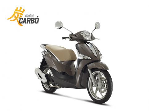 Piaggio Liberty 125 y 50 Motos Carbó3