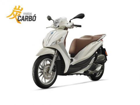 Piaggio Medley 125 Motos Carbó