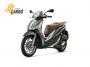 Piaggio Medley 125 Motos Carbó1