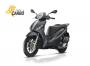 Piaggio Medley 125 SE Motos Carbó