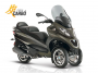 Piaggio Mp3 300 Sport LT Motos Carbó