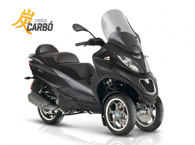 Piaggio Mp3 300 Sport LT Motos Carbó1