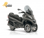 Piaggio Mp3 300 Sport LT Motos Carbó2