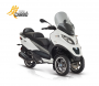 Piaggio Mp3 300 Sport LT Motos Carbó3