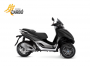 Piaggio Mp3 300 Yourban LT Motos Carbó