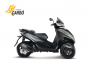 Piaggio Mp3 300 Yourban Sport LT Motos Carbó1