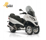 Piaggio Mp3 500 LT Bussines Motos Carbó2