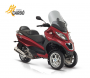 Piaggio Mp3 500 LT Bussines Motos Carbó3