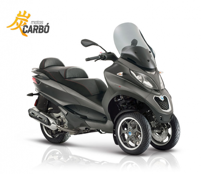 Piaggio Mp3 500 LT Sport Motos Carbó2