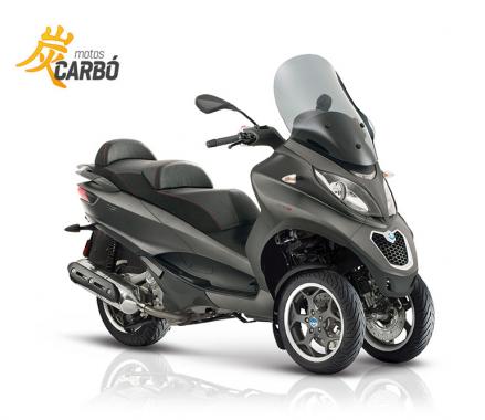 Piaggio Mp3 500 LT Sport Motos Carbó2