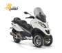 Piaggio Mp3 500 LT Sport Motos Carbó3