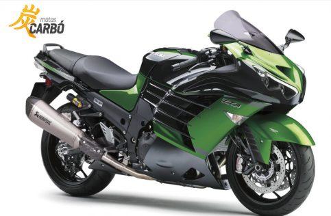 ZZR1400PS Motos Carbó5