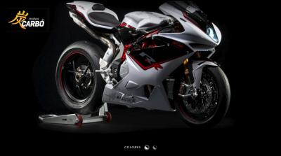 F4 RR Motos carbó3