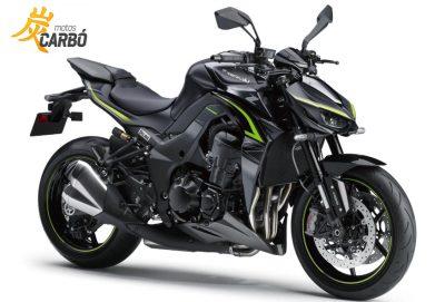 z1000r motos carbó1