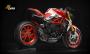 Dragster 800 RC Motos Carbó