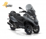 Piaggio Mp3 500 LT ASR-Sport  Motos Carbó