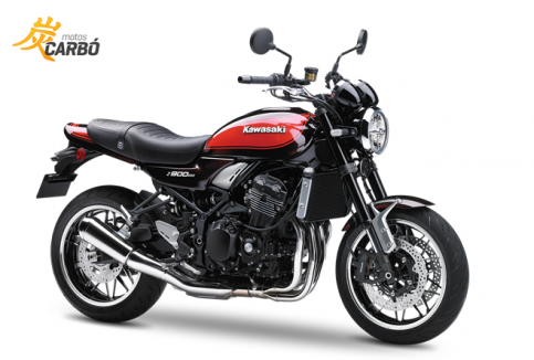 z900rs motos carbó2
